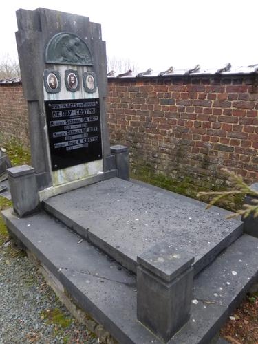 Goeferdinge Sint-Bavokerkhof (7)