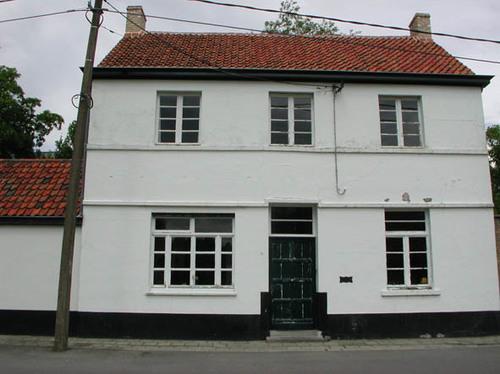 Damme St. Jacobsstraat 10