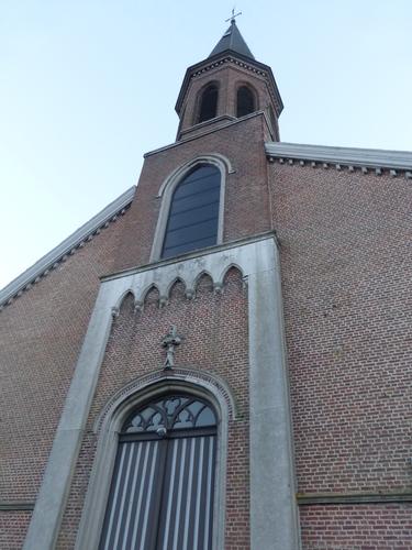 Idegem Sint-Pietersbandenkerkhof (12)