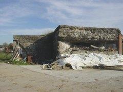 Duitse bunker Cheddar Villa