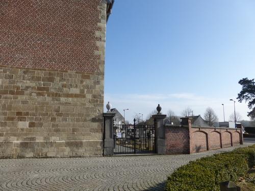 Ophasselt Sint-Pieterbandenkerkhof (3)