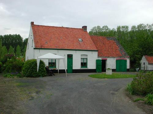 Damme Estegemstraat 5
