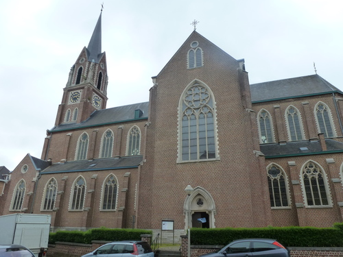Grimbergen Strombeek-Bever KH (1)