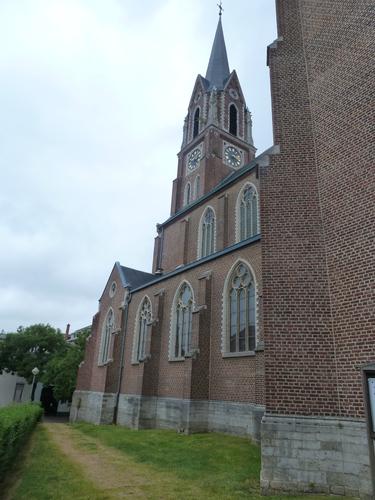 Grimbergen Strombeek-Bever KH (2)