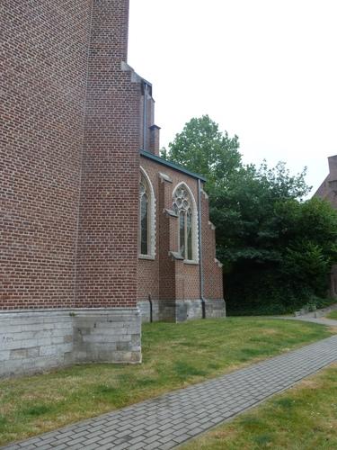 Grimbergen Strombeek-Bever KH (3)