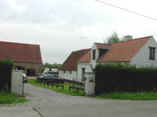 Damme Middelburgsesteenweg 55