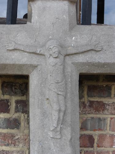 Herne Sint-Pieters-Kapelle KH grafkruis anon (3)
