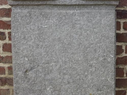 Herne Sint-Pieters-Kapelle KH grafkruis anon (4)