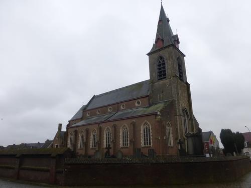 Herzele Sint-Bartolomeuskerkhof (20)