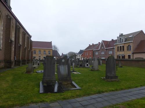 Herzele Sint-Bartolomeuskerkhof (12)