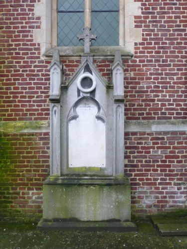 Herzele Sint-Bartolomeuskerkhof (17)