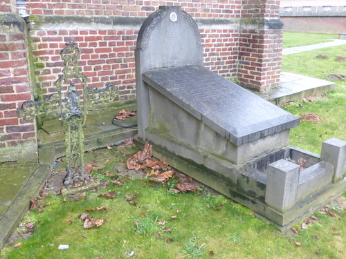 Herzele Sint-Bartolomeuskerkhof (13)