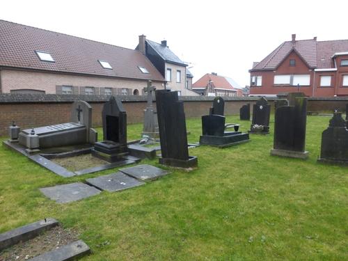 Herzele Sint-Bartolomeuskerkhof (7)