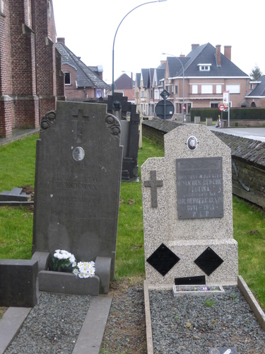 Herzele Sint-Bartolomeuskerkhof (18)