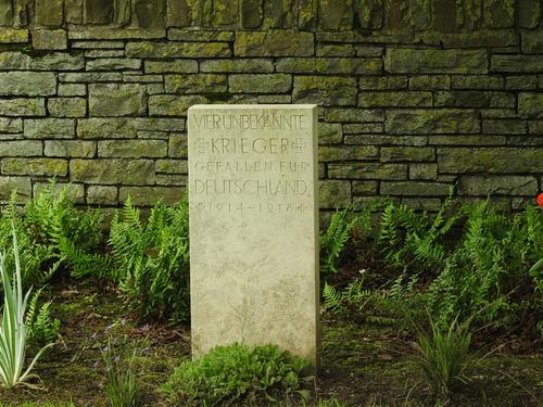 Heuvelland Irish House  Cemetery 20160622 (13)