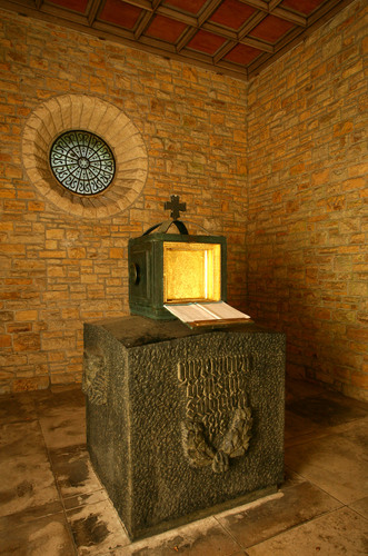 Hooglede BP Duitse militaire begraafplaats (48)