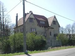 Villa La Chaumine