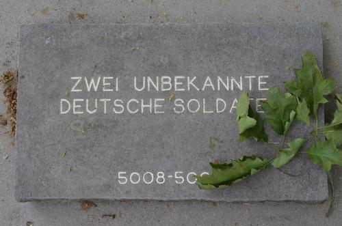 Hooglede BP Duitse militaire begraafplaats (28)
