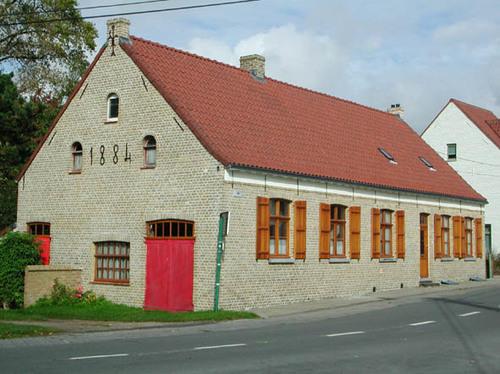 Damme Hoekestraat 2