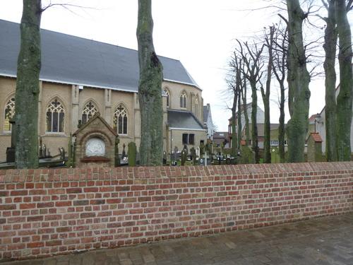 Knokke-Heist Ramskapelle KH (2)