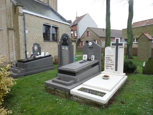 Knokke-Heist Ramskapelle KH (8)