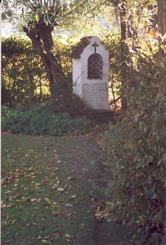 Damme Leopoldsvaart-Noord 1 kapel
