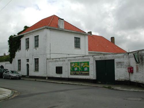 Damme Monnikeredestraat 19