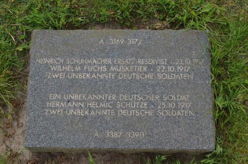Duits militair erekerkhof