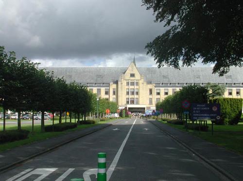 Sanatorium Elisabeth