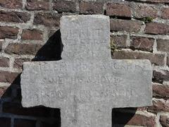 Maasmechelen BoorsemKH grafkruis Willem inde .ancke 01 (2) (https://id.erfgoed.net/afbeeldingen/310267)