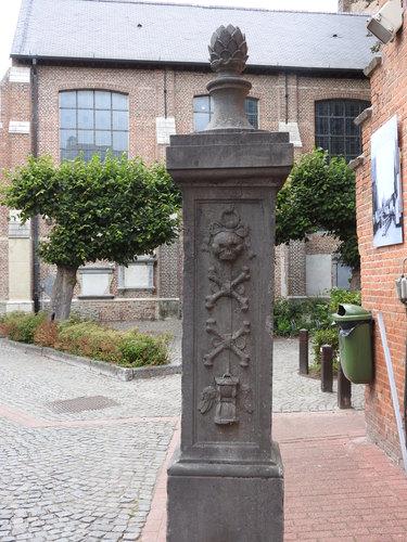 Maldegem Marktstraat 36