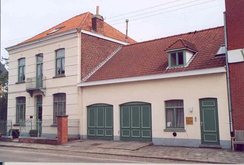 Damme Stationsstraat 59