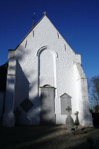 Meise Oppem  Oppemkerkstraat SintStefanuskerk 07