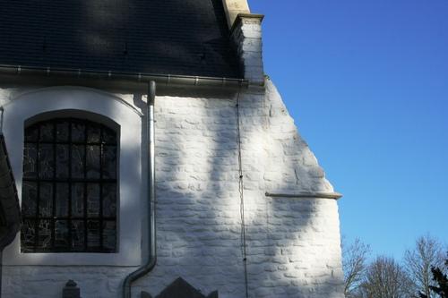 Meise Oppem  Oppemkerkstraat SintStefanuskerk 17