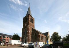 Parochiekerk Sint-Johannes
