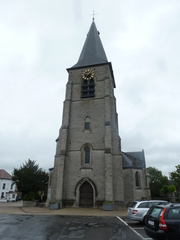 Parochiekerk Sint-Stefanus
