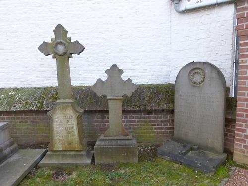 Appelterre-Eichem Sint-Martinuskerk (1)
