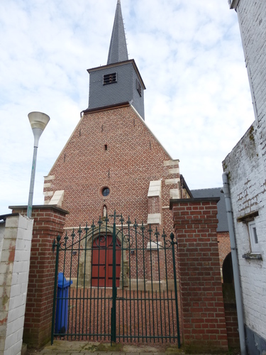 Appelterre-Eichem Sint-Martinuskerk (26)