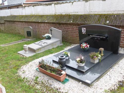 Appelterre-Eichem Sint-Martinuskerk (7)