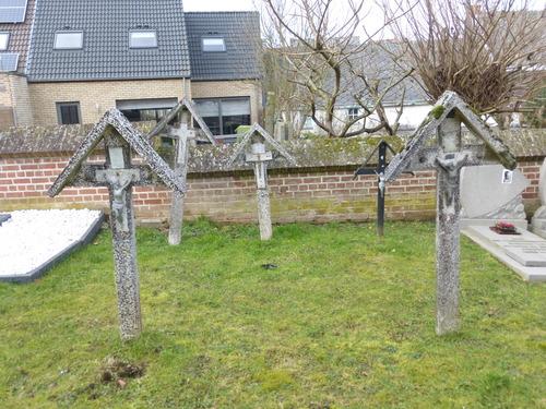 Appelterre-Eichem Sint-Martinuskerk (13)