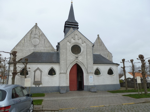 Oostende-Stene KH (1)