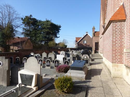 Letterhoutem Heilige Kruisverheffingskerk (5)