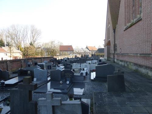 Letterhoutem Heilige Kruisverheffingskerk (7)