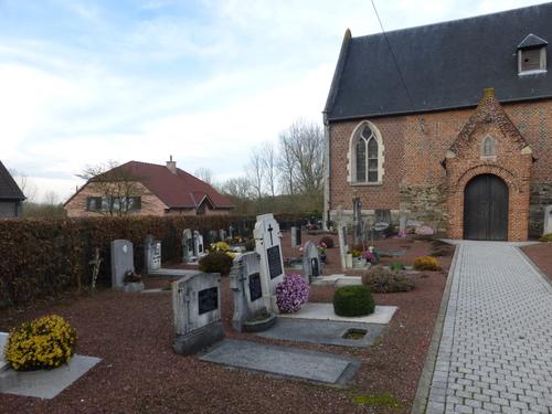 Sint-Pieters-Leeuw Sint-Laureins-Berchem KH (2)