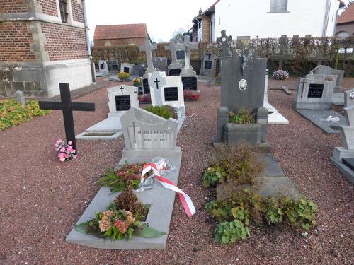 Sint-Pieters-Leeuw Sint-Laureins-Berchem KH (5)