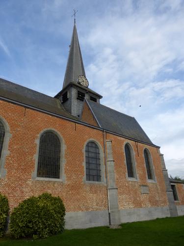 St-Pieters-Leeuw Vlezenbeek KH (3)