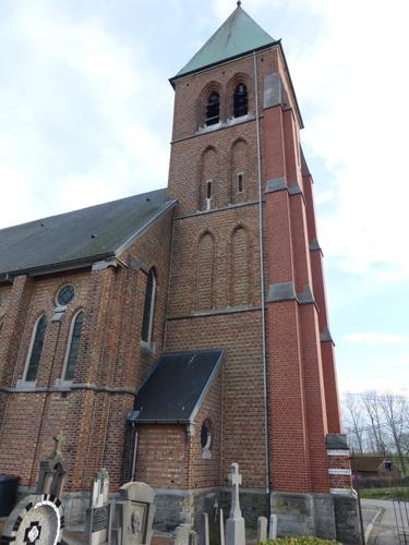 sint-pietes-leeuw Ruisbroek KH (8)