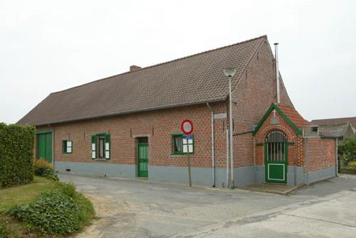 Lennik Jan Baptist Van der Lindenstraat 44