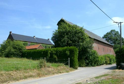 Gooik Berghomstraat 19