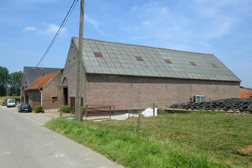 Gooik Kwadebeekstraat 16